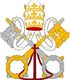 Stema e Vatikanit